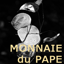 Collection Monnaie du Pape